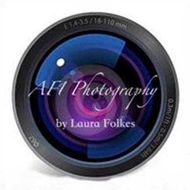 AF1 Photography logo