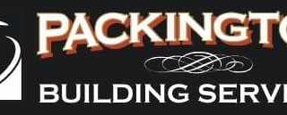 Packington Builders Burton on Trent Logo sml