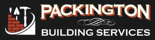 Packington Builders Burton on Trent Logo sml