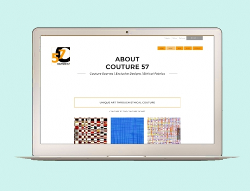 Portfolio: Couture 57
