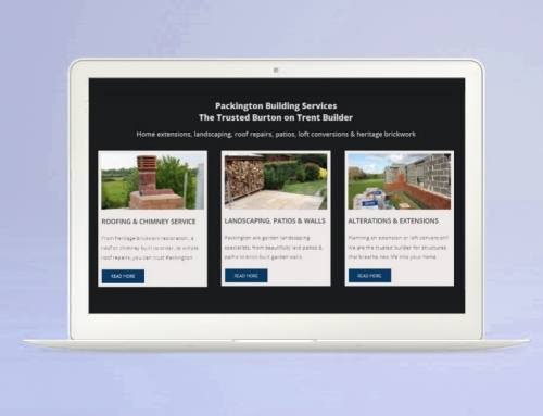 Packington Builders