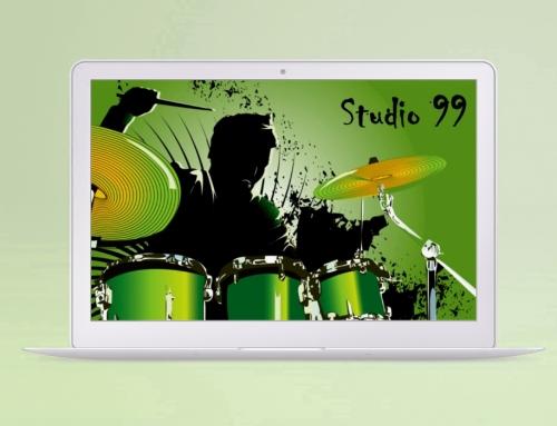 Portfolio: Studio-99